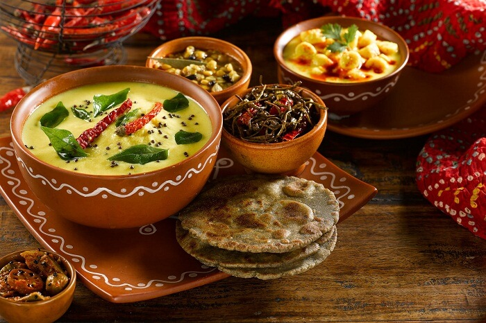 Top 10 Dishes - Rajasthan