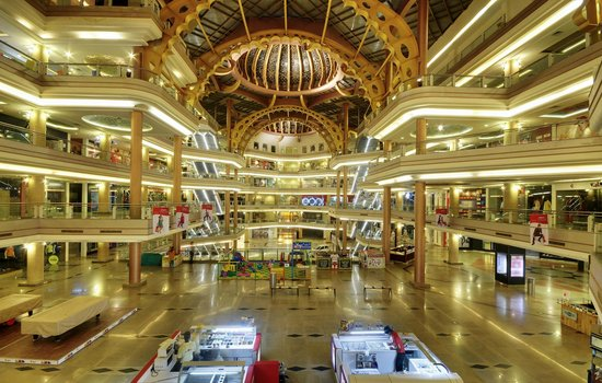 The Celebration Mall - Rajasthan